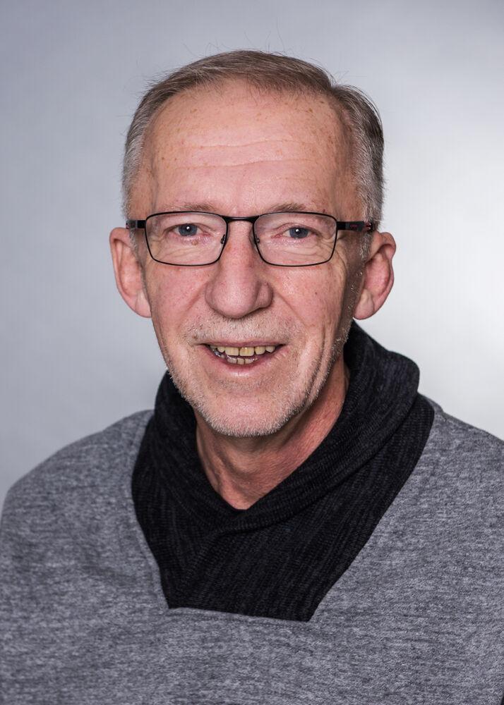 Listenplatz 05 - Klaus Gredinger
