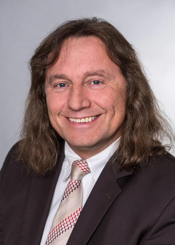 Listenplatz 11 - Karlheinz Rottmann