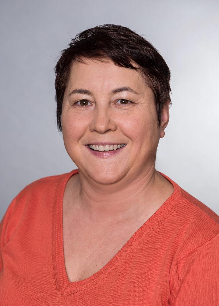 Listenplatz 16 - Olga Lamm