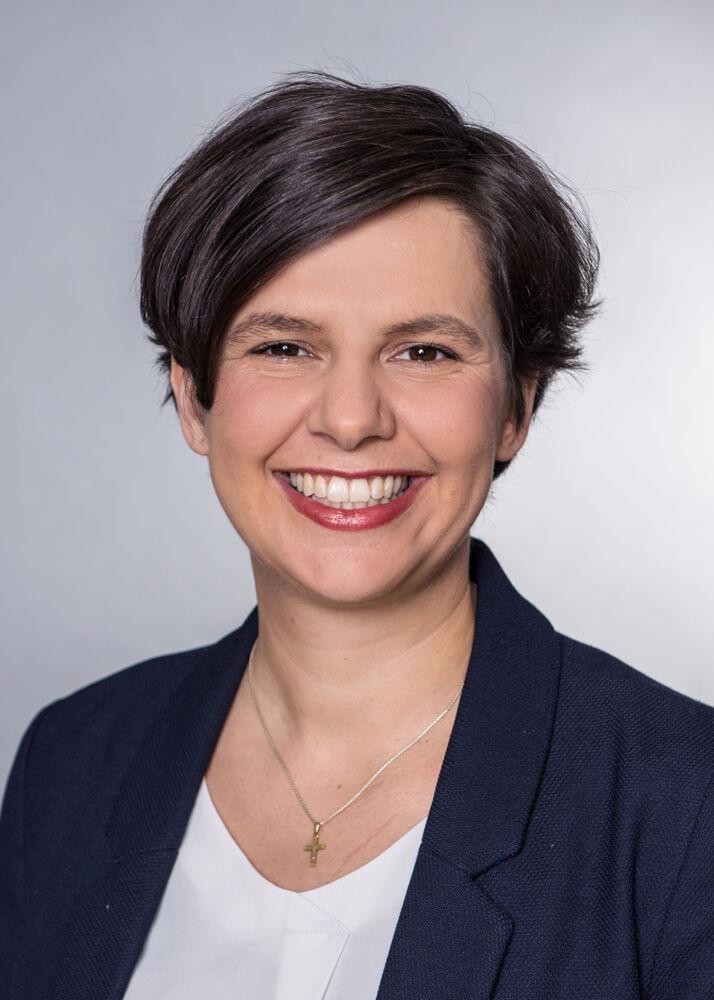 Listenplatz 17 - Tanja Fichtner