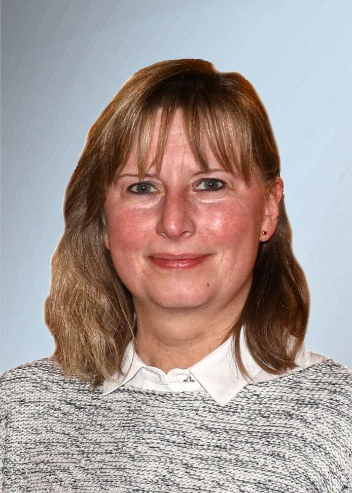 Listenplatz 18 - Doris Gredinger